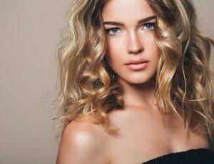 Популярные технологии окрашивания волос