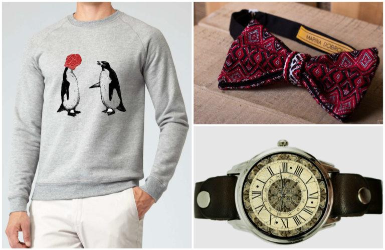 Что подарить парню на День святого Валентина: 7 модных идей