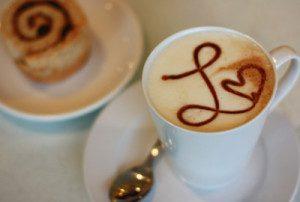 Кофе в постель поможет помириться с любимым