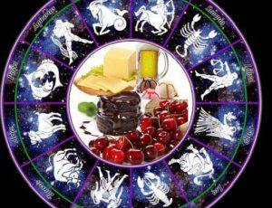 Худеем по Зодиаку: какая диета подходит твоему знаку