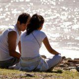 Шесть этапов отношений влюбленной пары