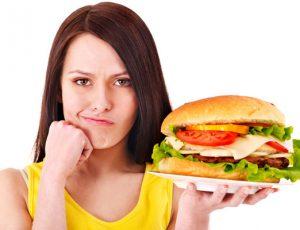 Почему похудеть сегодня гораздо сложнее, чем 30 лет назад?