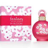 Бритни Спирс представила новый парфюм