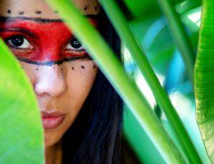 """Косметика """"Samuria"""" — сила амазонской флоры для Вашей кожи"""