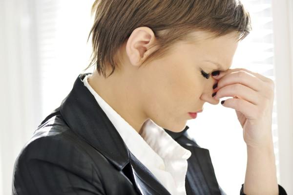 5 признаков гормонального дисбаланса