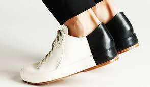 Главные особенности при выборе обуви