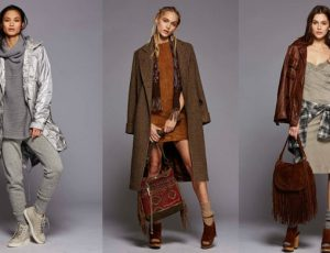Модная весна 2017