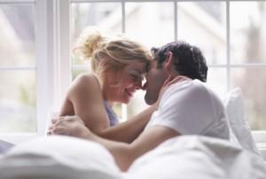 Как вести себя после первой ночи вместе