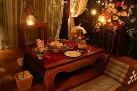 Устраиваем романтическое свидание дома
