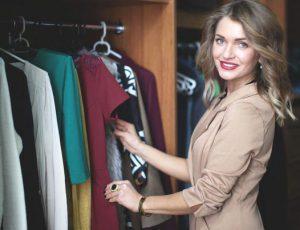 10 вещей, которые стильные девушки делают каждый день