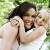 Как всегда быть красивой: пособие для молодой мамы