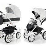 Как выбрать детскую коляску для новорожденного в зависимости от времени года?