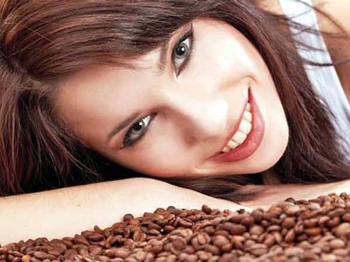Кофе: рецепты красоты