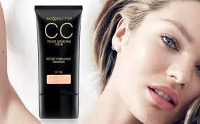 Вы знаете, что такое CC кремы?