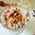 Завтраки для стройной фигуры: 4 идеи