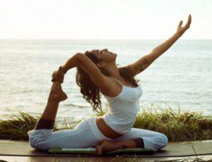 5 главных преимуществ йоги по мнению врачей
