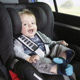 Как выбрать автокресло для малыша