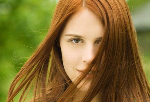 Тонкие волосы. Как сделать их пышными?