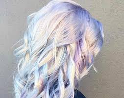 Голография на волосах