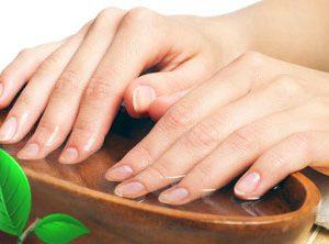 Как сделать ногти более крепкими?