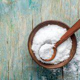 Соль: польза и вред