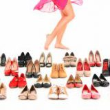 Обувь, как стиль жизни