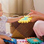 Самоделки - развивающая игра для малыша