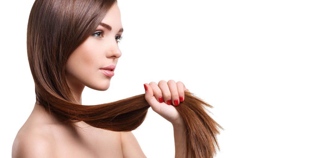 Как тип кожи влияет на внешний вид и красоту волос