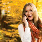 Уход за кожей лица и тела осенью
