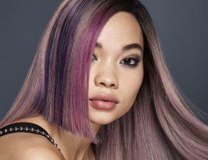 Смоки омбре: нереально красивое окрашивание волос