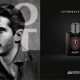 Пачули и ваниль: Ferrari выпустил парфюмерную новинку для мужчин
