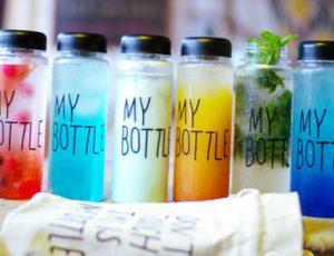 Преимущества продукции компании «Мy-bottle»