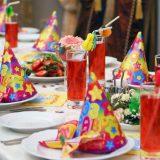 Как оформить дом для детского дня рождения