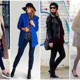 Как правильно подобрать одежду в межсезонье