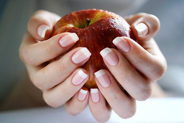 Отращивание ногтей в домашних условиях