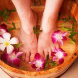 Здоровье ног в ваших руках