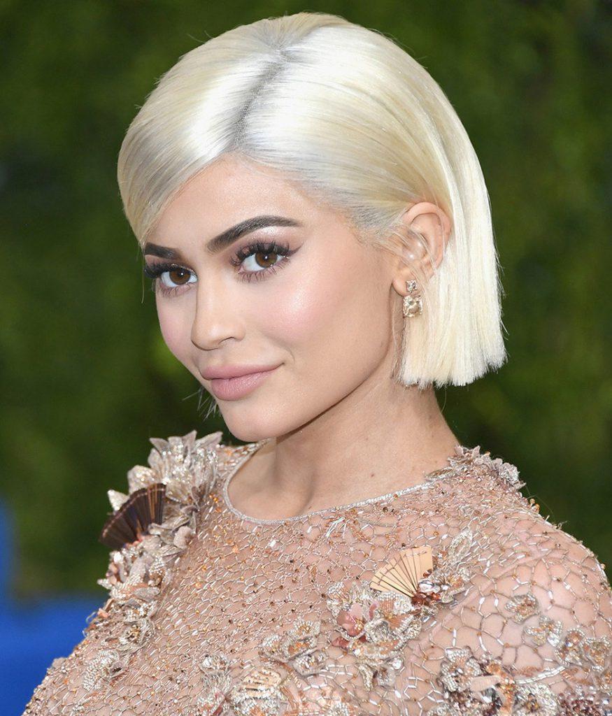 9 идей для блондинок: ваш идеальный цвет