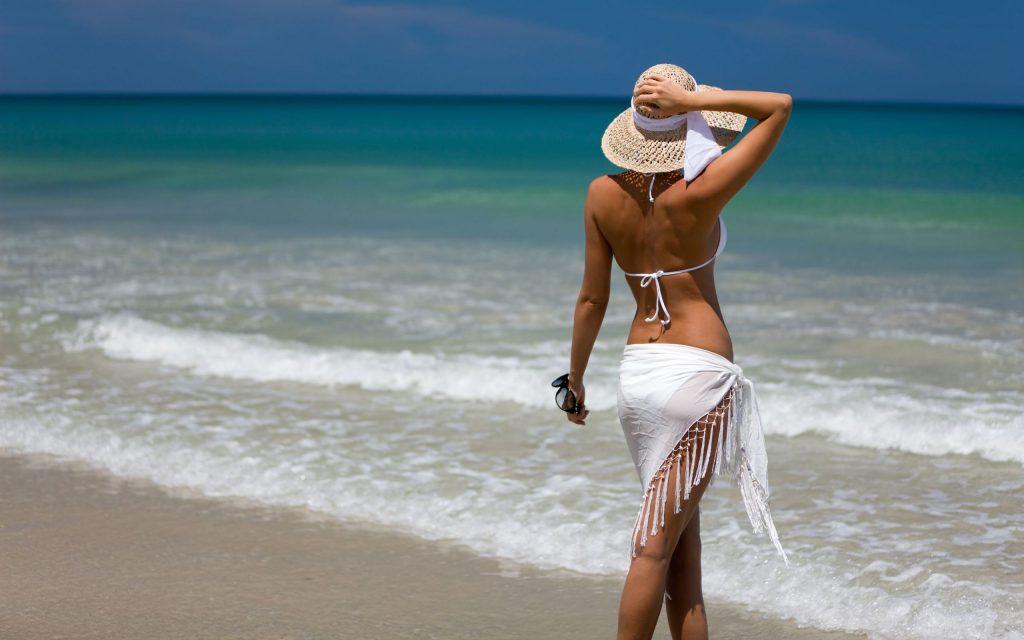 Идеальные увлажняющие средства для отпуска