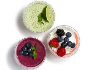 Wellness-новости: актуальные тенденции в области питания и фитнеса