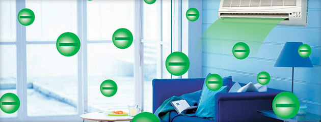 Чем вреден и полезен ионизатор воздуха?