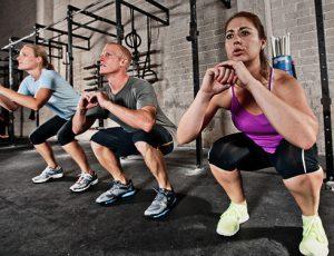 Мышцы в тонусе благодаря Fitness ТАБАТЕ