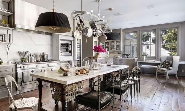 Кухня – это сердце каждого дома