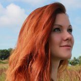Природная краска для волос