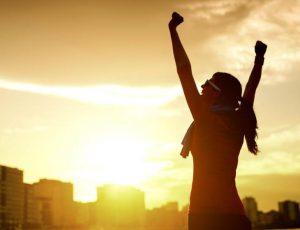 10 простых шагов, чтобы добиться успеха в любом деле