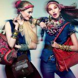 Модные тенденции в женских аксессуарах