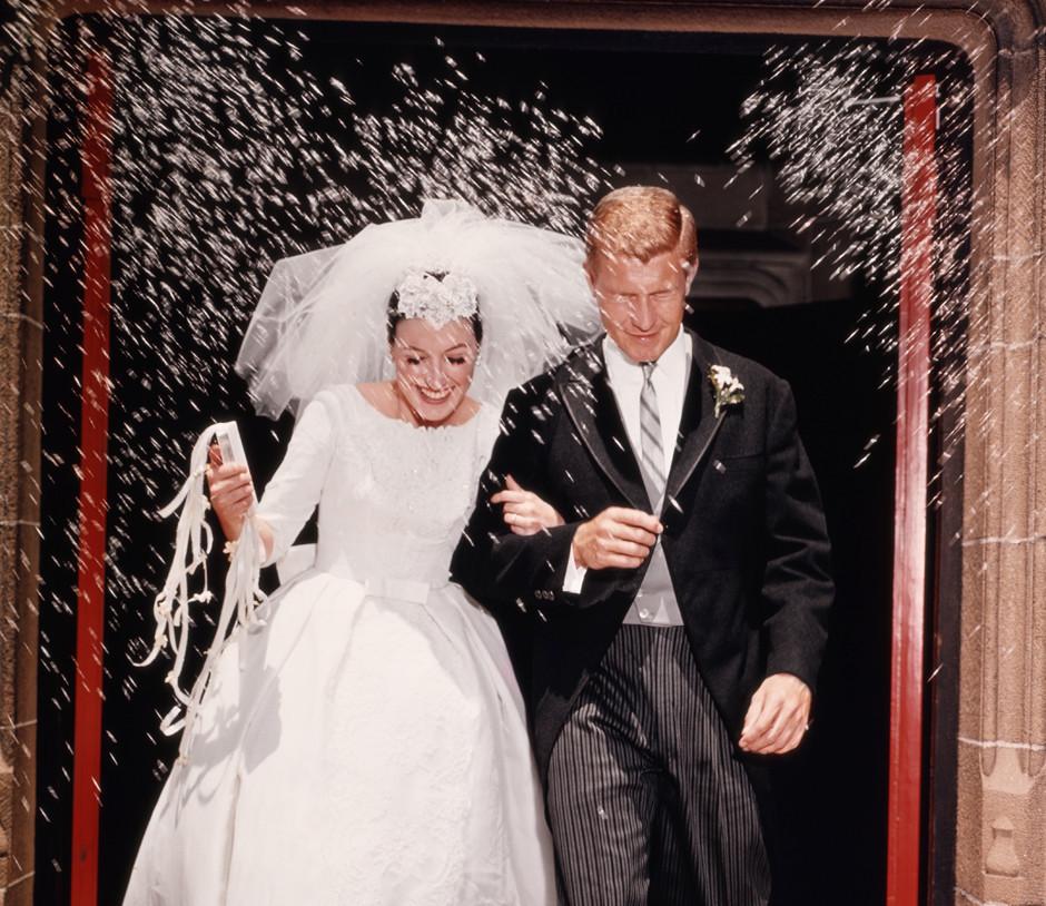 Годовщины свадеб по годам