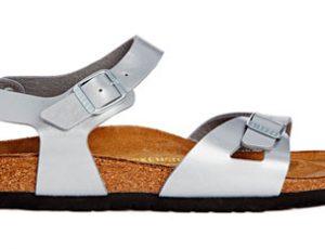 Летняя обувь для модниц 20, 30, 40 лет