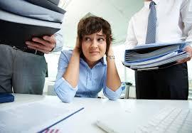 12 признаков того, что эта работа вам не подходит