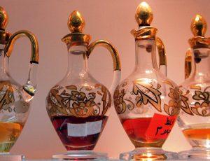 История парфюмерии. Древний Восток