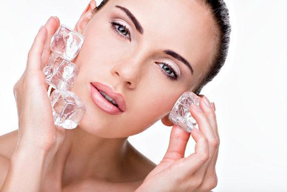Как восстановить кожу лица после зимы?
